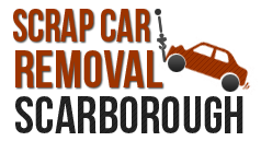 Scrap car Removal Scarborough