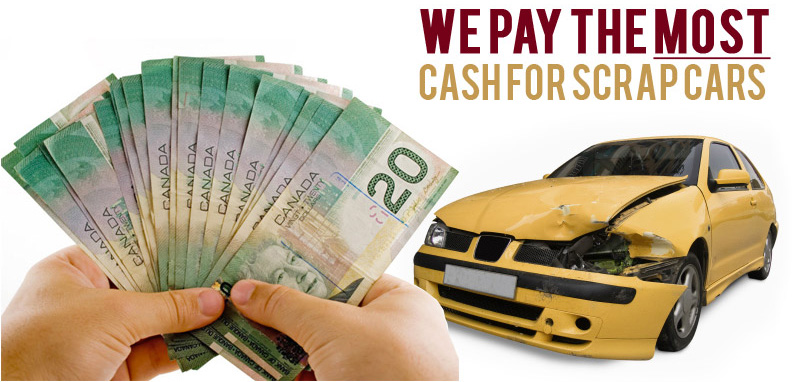 Car For Cash >> Cash For Scrap Car Scarborough Get Top Scrap Car Prices Now